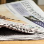 newspapers-444450_640
